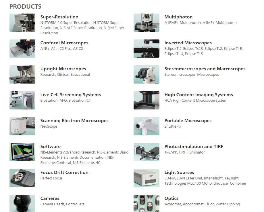 Nikon Singapore Pte Ltd | EINST Technology Pte Ltd
