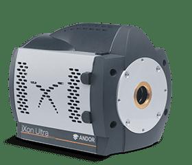 Andor -Ultra Sensitive Imaging Cameras