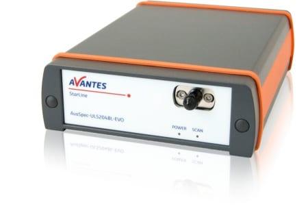 Avantes StarLine : AvaSpec-ULS2048L-EVO Spectrometer