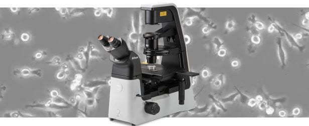 Inverted Research Microscope Eclipse Ts2R
