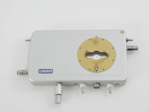 LINKAM (-196°C to 600°C) CAP500 Heating and Freezing Stage