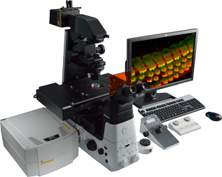 Advanced Microscopy
