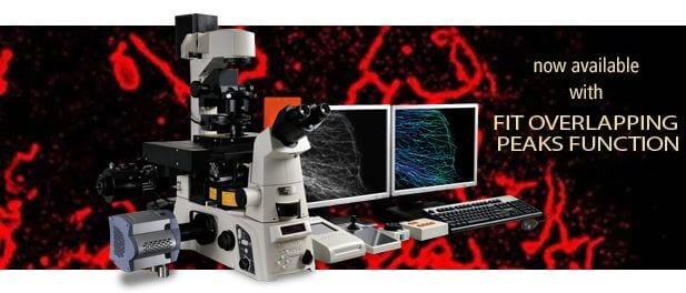 Super-Resolution Microscope N-STORM