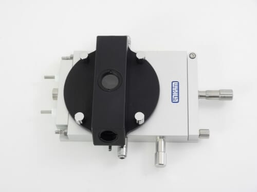 LINKAM (-196°C to 600°C) THMSEL600 Temperature Controlled Ellipsometer Stage