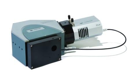 Andor – Shamrock Spectrograph Series – Shamrock 163