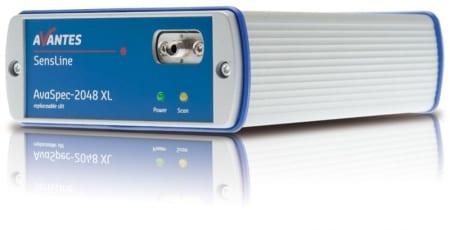 Avantes StarLine : AvaSpec–RS Replaceable-Slit Spectrometer
