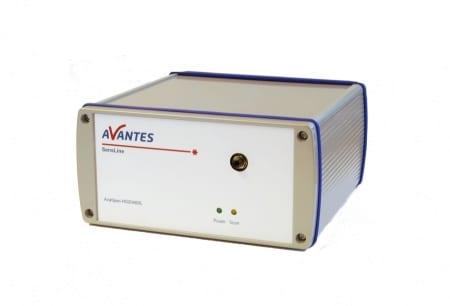 Avantes SenseLine : AvaSpec-HS2048XL Fiber Optic Spectrometers