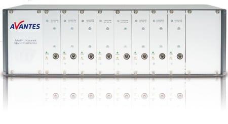 Avantes StarLine : AvaSpec Multichannel Fiber Optic Spectrometers