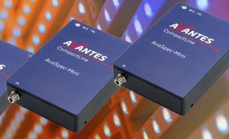 AVANTES - Spectrometers