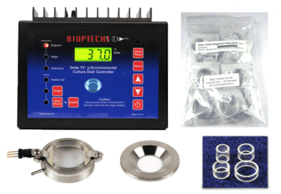 Bioptechs – Delta T™ Culture Dish System