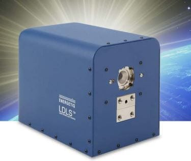 Laser-Driven Light Source EQ-1500