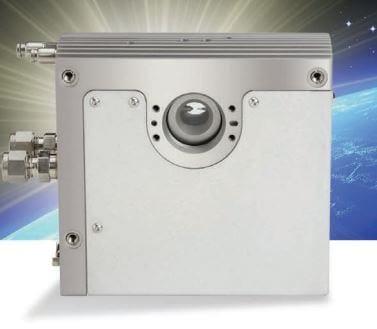 Laser-Driven Light Source EQ-400