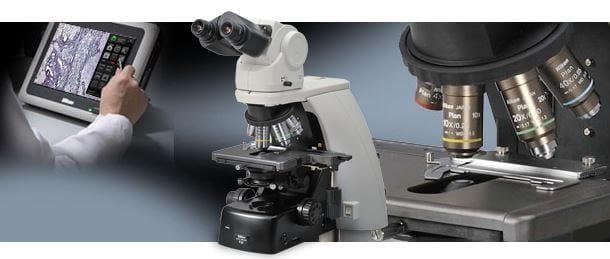 Upright Microscope Eclipse Ni-U
