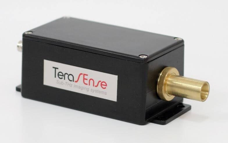 Terahertz generators (IMPATT diodes)