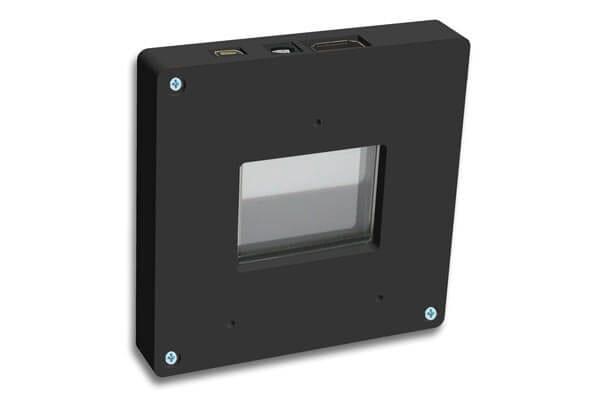 LC 2012 Spatial Light Modulator (transmissive)