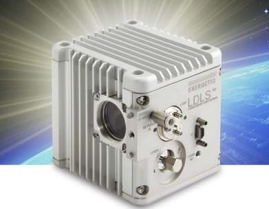 Laser-Driven Light Source EQ-99 LDLS