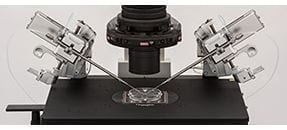 NARISHIGE - Micro Manipulator & Microinjectors