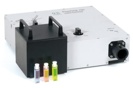 PicoQuant Fluorescence Spectrometers – Wafercheck 150