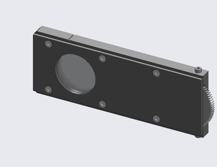 Rotatable Analyser for NIKON Microscope