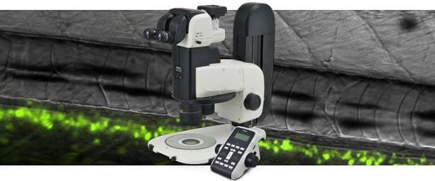 Nikon Stereo Microscope SMZ25/SMZ18