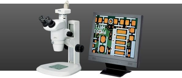 Stereomicroscope SMZ745/745T