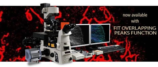 Super-Resolution Microscope N-STORM
