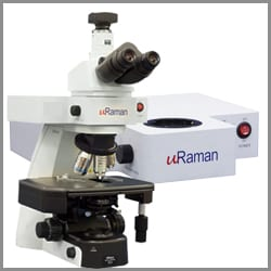 TechnoSpex – uRaman-Ci Raman Micro-Spectroscopy System