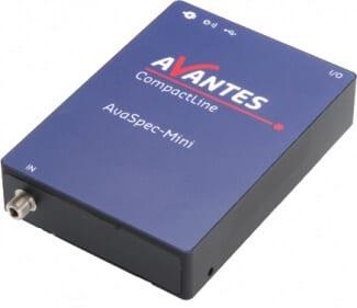 Avantes CompactLine : AvaSpec-Mini Spectrometers