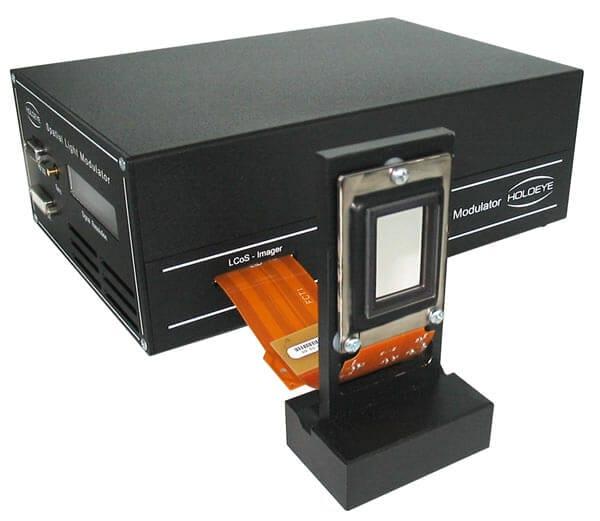 LC R 720 Spatial Light Modulator (Reflective)