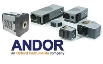 Andor Technology Ltd authorized distributor