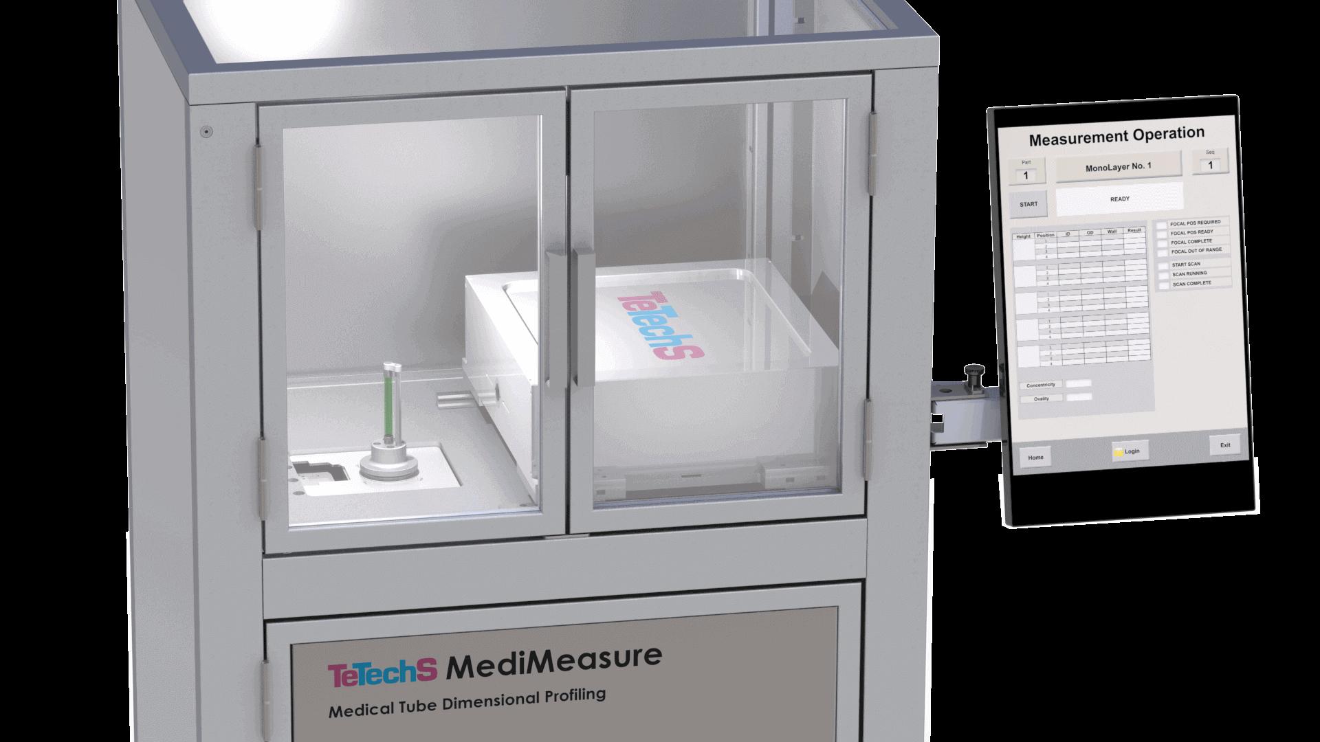 TeTechS MediMeasure