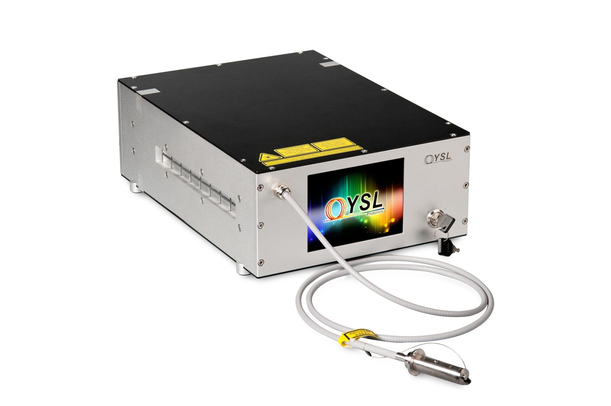 YSL Supercontinum Source SC-PRO