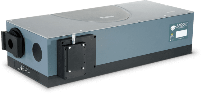 Andor Imaging Spectrometer Shamrock 750