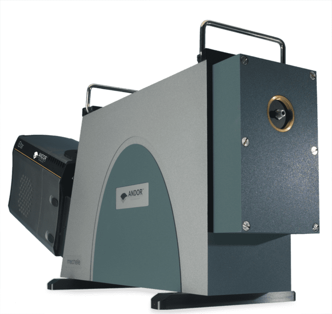 Andor Mechelle ME5000 Echelle Spectrograph