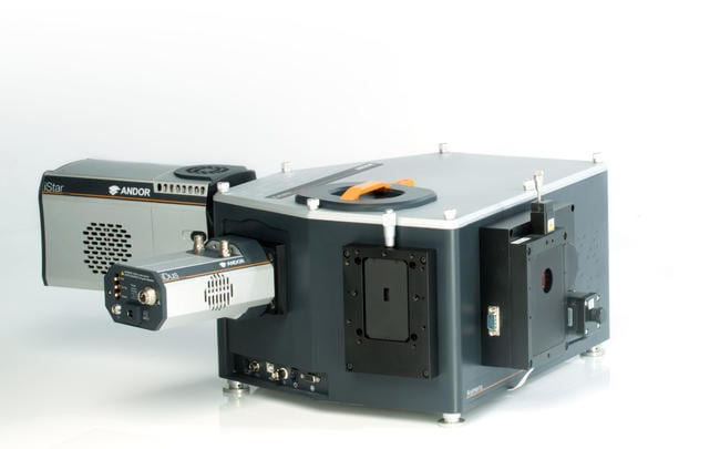 Andor Imaging Spectrographs Kymera 328i