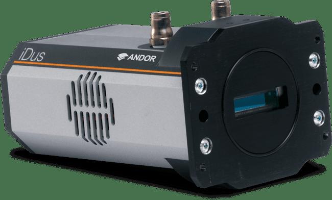 Andor iDus 416 Spectroscopy Cameras