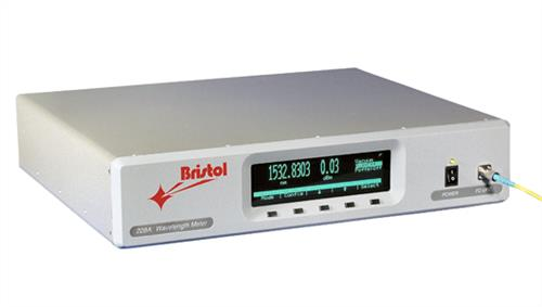 Bristol Instrument 228 Series Optical Wavelength Meter