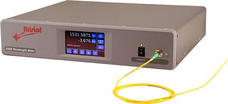 Bristol Instruments 828 Series High-Speed Optical Wavelength Meter