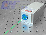 CNI – Lasers System